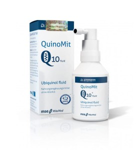QuinoMit ® Q10 fluid 30ml